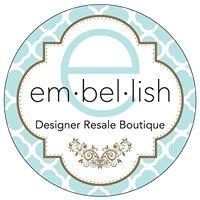 Embellish - Designer Resale Boutique