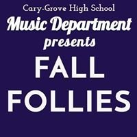 Cary-Grove High School Choirs