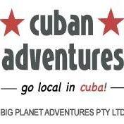 Cuban Adventures Cuba Tours