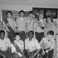 Boy Scout Troop 156
