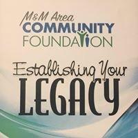 M&M Area Community Foundation