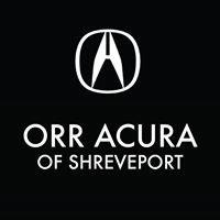 ORR Acura Shreveport