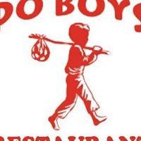 Po' Boys Restaurant
