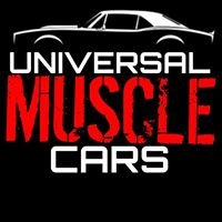 Universal Auto Sales and Classic Cars