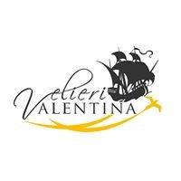 Velieri d'epoca Valentina