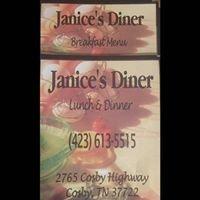 Janice's Diner