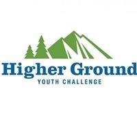 Higher Ground Youth Challenge