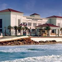 Galveston Island Convention Center At San Luis Resort