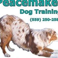 Peacemaker Dog Training