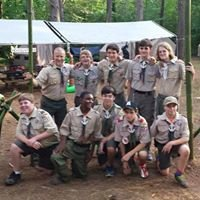 Boy Scout Troop 104 - Shelby NC
