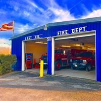 East Hill Volunteer Fire Department