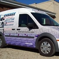 Garage Equipment Sales and Service Inc.