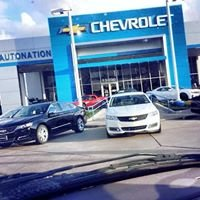 Champion Chevrolet Service Dept