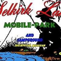 Selkirk Lake