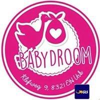 Babyspeciaalzaak Babydroom