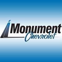 Monument Chevrolet