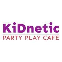 Kidnetic NJ