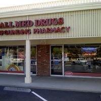 All Med Drugs Compounding Pharmacy