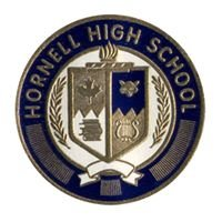 Hornell Senior High School