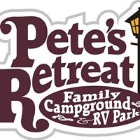 Pete's Retreat Family Campground & RV Park