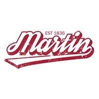 Martin Main Street