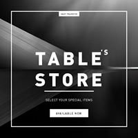 Table's Store