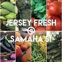Samaha's Farm