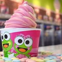 Sweet Frog Silver Spring MD - Lexington Dr