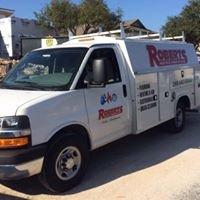 Roberts Service Plbg. & Htg. Co. Inc.