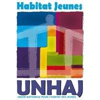 UNHAJ - Union nationale pour l'habitat des jeunes