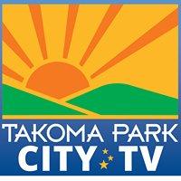 Takoma Park City TV