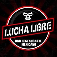 Restaurante Lucha Libre