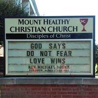 Mt. Healthy Christian Church