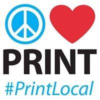 Valley Printing & Graphic Design