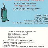 KDKJ Cleaning Company