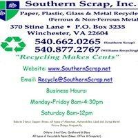 Southern Scrap