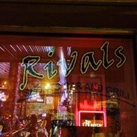 Rivals Bar