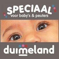 Duimeland Speciaal - speciaal voor baby's & peuters