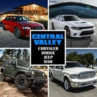 Central Valley Chrysler Jeep Dodge Ram Fiat