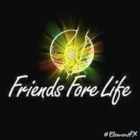 Friends Fore Life