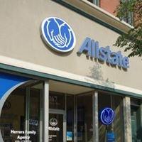 Allstate Insurance Agent: Victor Herrera