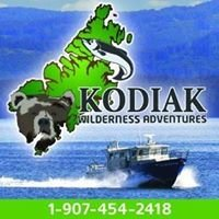 Kodiak Wilderness Adventures