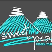 Sweet Peaks Frozen Yogurt