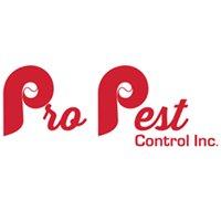 Pro Pest Control Inc.