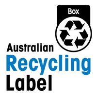 Australian Recycling Label