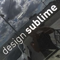 design sublime
