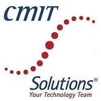 CMIT Solutions of the Tri-Cities