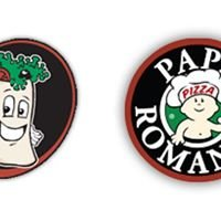 Mr. Pita and Papa Romanos of Sterling Heights