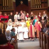 Galion St. Paul United Methodist Church - Galion Ohio