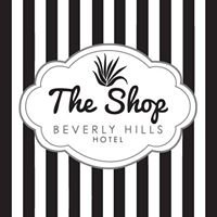The Shop at Beverly Hills Hotel Umhlanga